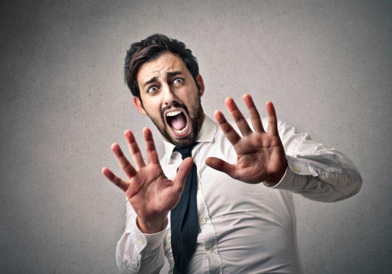 مقابله با ترس روانی از ابتلا به کرونا