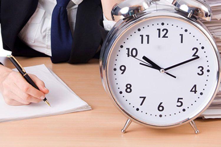 تکنیک های طلایی مدیریت زمان که میتواند زندگی شما را متحول کند