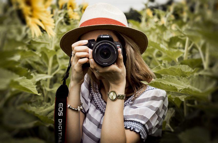 فواید درمانی عکاسی برای سلامت روان