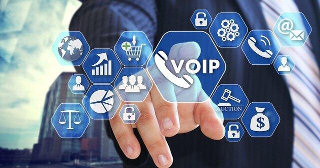 بکار گیری سیستم ویپ(VoIP) در زمان دور کاری ناشی از کرونا