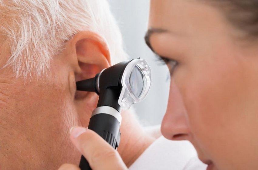 عفونت گوش را جدی بگیرید