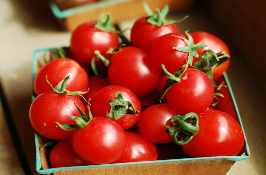 گوجه گیلاسی و خواص آن
