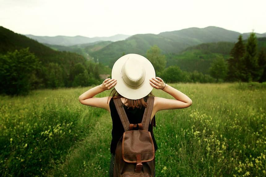 طبیعت درمانی و نقش آن در رفع استرس و افسردگی