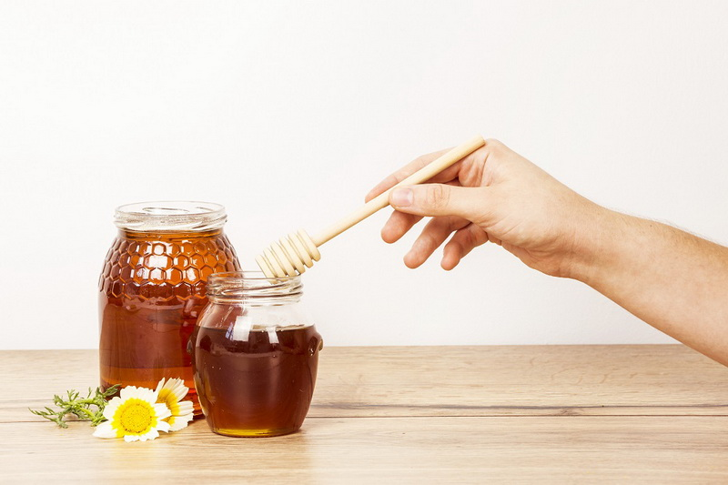 آیا عسل در درمان عفونت لثه موثر است؟