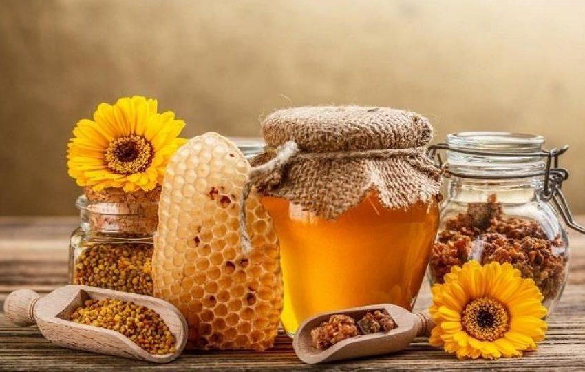 تخفیف خرید عسل