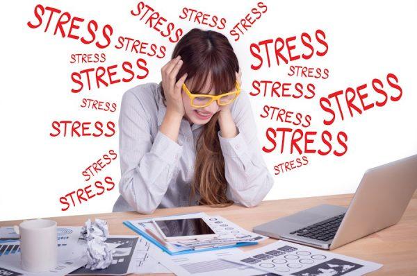 7 روش سریع و ساده برای کاهش استرس و اظطراب