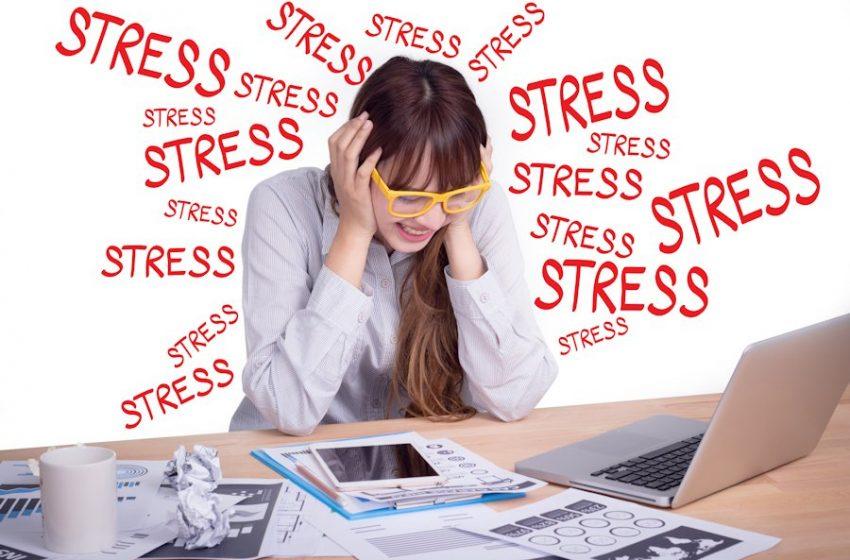 ۷ روش ساده و سریع برای کاهش استرس